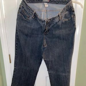Venezia Boot Cut Jeans
